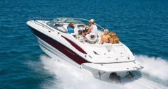 New 2013 - Crownline Boats - 266 SC