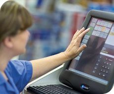Comdata Smart Solutions offer proven technology and an innovative touch-screen design to help you streamline fuel, retail and other profit centers with a single POS solution.