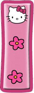 Alfabeto de Hello Kitty con letras grandes. - Oh my Alfabetos! Hello Kitty Art, Hello Kitty Themes, Hello Kitty Birthday, Borders For Paper, Hello Kitty Wallpaper, Birthday Design, Decoration, Red Roses, Printables
