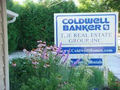 Coldwell Banker The Real Estate Group Egg Harbor, WI office.  7734 Hwy 42, Egg Harbor, WI