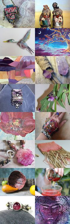 Tuesday Morning  by Stacy Hatfield on Etsy--Pinned with TreasuryPin.com