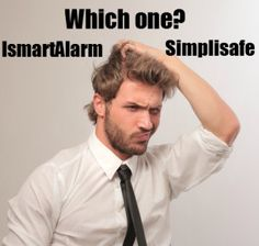 iSmartAlarm Vs Simplisafe - Which one is better?