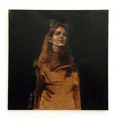 Oil Portrait on Pantone Canvas Gallery