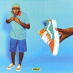 Tyler, the Creator's Best Sneaker Styles