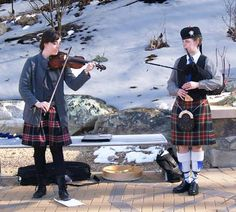 St. Patrick's Day Free Public Concert with Highland Pipes and Celtic Fiddle and more! Bring a lawn chair or blanket, and a non alcoholic picnic dinner at 5:00 on the main lawn. Free parking in Convo Lot G JMU. Visit jmu.edu/arboretum for info.