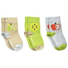 Jonathan Adler infant socks.