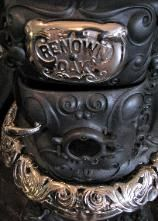 Mill Creek Antiques - Paxico, Kansas Wood Burning Furnace, Antique Stove, Mill Creek, Gas Stove, Stoves, Kansas, Antiques, Wood Oven, Antiquities