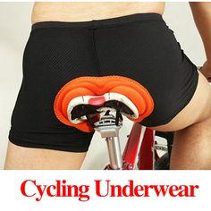 ユニセックスブラック自転車サイクリング快適な下着シリコンゲル3dパッド付き自転車ショートパンツサイクリングショーツ5サイズ