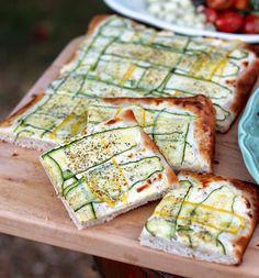 Farm-To-Table Potluck Series - The Recipes