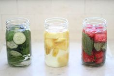 How to Make Infused