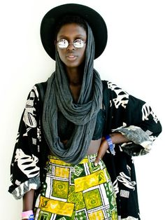 AfroChicGist - Beautiful and awesome!!
