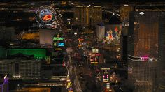 About the Wheel | SkyVue Las Vegas