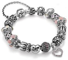 Pandora Valentine Bracelets