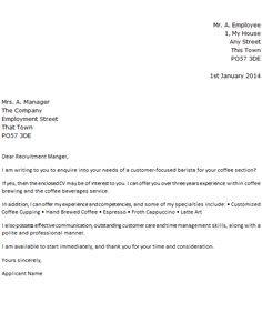 Write A Cover Letter Cool Professional Cover Letter Writing  Cover Letter  Pinterest