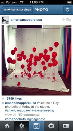 The Photog Booth presents Jaw Dropping yet Very Simple DIY Photo Booth Backdrop . - The Photog Booth presents Jaw Dropping yet Very Simple DIY Photo Booth Backdrop Ideas gathered from - Valentine Mini Session, Valentine Picture, Valentines Day Pictures, Valentines Photo Booth, Valentinstag Party, Valentines Bricolage, Valentines Diy, Valentines Balloons, Valentines Design