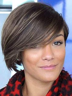 Frankie Sandford Super cute but doubt im daring enough to do this