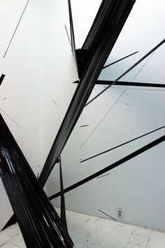DYNAMISM - Installation 2014 on Behance