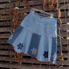 recycled clothing, playful, cowgirl, prairie, festival, summer wear, hand sewn