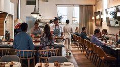 Fred's Paddington Restaurant