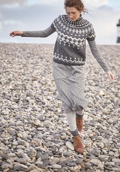 Ravelry: Nyla pattern by Marie Wallin