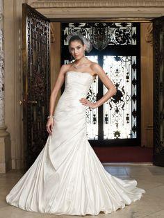 David Tutera - Miriam - 212263 - All Dressed Up, Bridal Gown