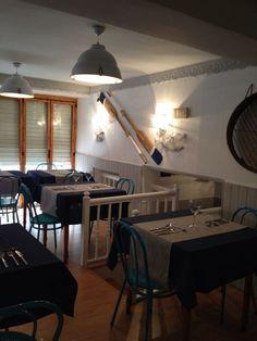 1000 images about en pesadillaenlacocina on pinterest interiors madrid and - Restaurante el puerto benidorm ...