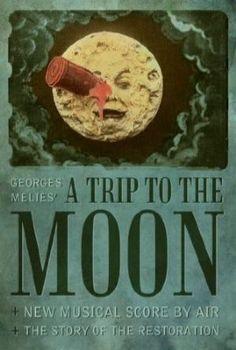 A Trip to the Moon - Aya Seyahat (1902) filmini 1080p kalitede full hd türkçe ve ingilizce altyazılı izle. http://tafdi.com/titles/show/1283-a-trip-to-the-moon.html