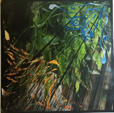 Tropical Art, Blog, Painting, Painting Art, Blogging, Paintings, Painted Canvas, Drawings
