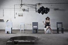 I'Mperfect Chairs • © leoniejanssen.nl