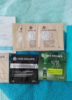 Kup mój przedmiot na #vintedpl http://www.vinted.pl/kosmetyki/pielegnacja-ciala/13328092-probki-bielenda-clarena-yves-rocher
