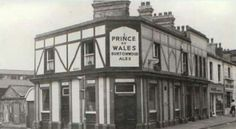 Prince of Wales St Helens Town, Saint Helens, History Pics, My Town, Prince Of Wales, Back In The Day, Old Photos, Duke, England