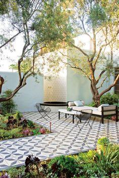 Casas Que Inspiran - Baldosa Hidráulica: La guía definitiva   Casas Que Inspiran