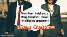 Happy Merry Christmas Wishes Messages for Boss: Your boss in the office is like a guiding figure who helps you in all the circumstances but not every boss is the same. Merry Christmas Greetings Quotes, Merry Christmas Wallpaper, Merry Christmas Images, Christmas Messages, Merry Christmas And Happy New Year, Message For Boss, Boss Quotes, Happy New Year 2020, Diet