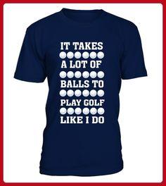 Play Golf Like Me  Golfer T Shirt best sport team player gift - Golf shirts (*Partner-Link)