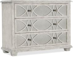 575050002LTWD in by Hooker Furniture in Scottsdale, AZ - Boheme Duvel Accent Chest