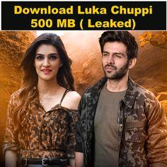 Download Luka Chuppi Full Movie 2019  promovies.com.pk Latest Hindi Movies, Hindi Movies Online, Movies To Watch Online, Hindi Bollywood Movies, Telugu Movies, Hd Movies Download, Download Video, Neha Kakkar, Indian Movies