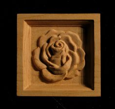 17 best carved rose flower images on pinterest in 2018 wood