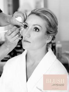 Bridel make-up Algarve Judith van de loo beautyandstageworks.com photo blush photography algarve