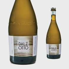Dal Zotto King Valley Pucino Prosecco NV  Pale straw, vivid green youthful hue; tantalizing hints of fresh cut pear, citrus blossom and a mere suggestion of spice jump out and present themselves on the bouquet; the palate is soft, appealing, approachable and basically a whole lot of fun, with gentle bubbles and alcohol combining seamlessly, and offering the maximum amount of freshness for a drink early, enjoy and not necessarily in moderation style of sparkling wine