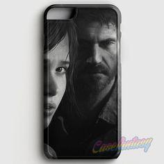 The Last Of Us Joel iPhone 6/6S Case | casefantasy