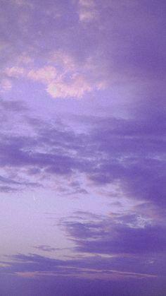 Light Purple Wallpaper, Purple Wallpaper Iphone, Cloud Wallpaper, Iphone Background Wallpaper, Colorful Wallpaper, Sunset Wallpaper, Galaxy Wallpaper, Violet Aesthetic, Lavender Aesthetic