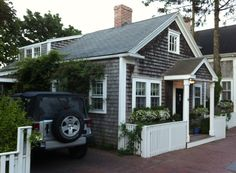nantucket cottage | WANT!