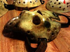 #Jason Goes To Hell #Friday the 13th #Jason Voorhees #Horror #Hockey Mask #JGTH