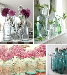 Recycled Glass Inspiratie op http://trendhunters.nl