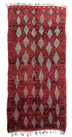20 Best Diamond Patterned Rugs Images