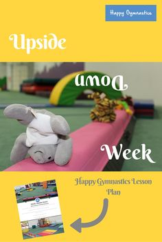 Its what we love most about gymnastics- going upside down!  Check out this preschool gym lesson plan at http://www.happygymnastics.com/products-2/kq5hjcdtzm41jgu30wf9pmfjyx9bk3
