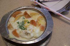 Changua con Huevo, Receta de Cocina Colombiana
