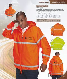 reflective jackets suppliers