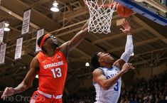 580d9e101259 1 Duke men s basketball falls to Syracuse