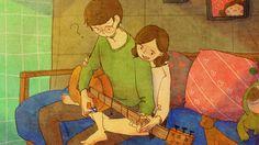 Puuung's Illustration